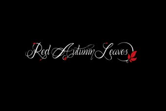 Red Autumn Leaves thumbnail