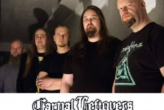 Carnal Leftovers plays Entombed thumbnail