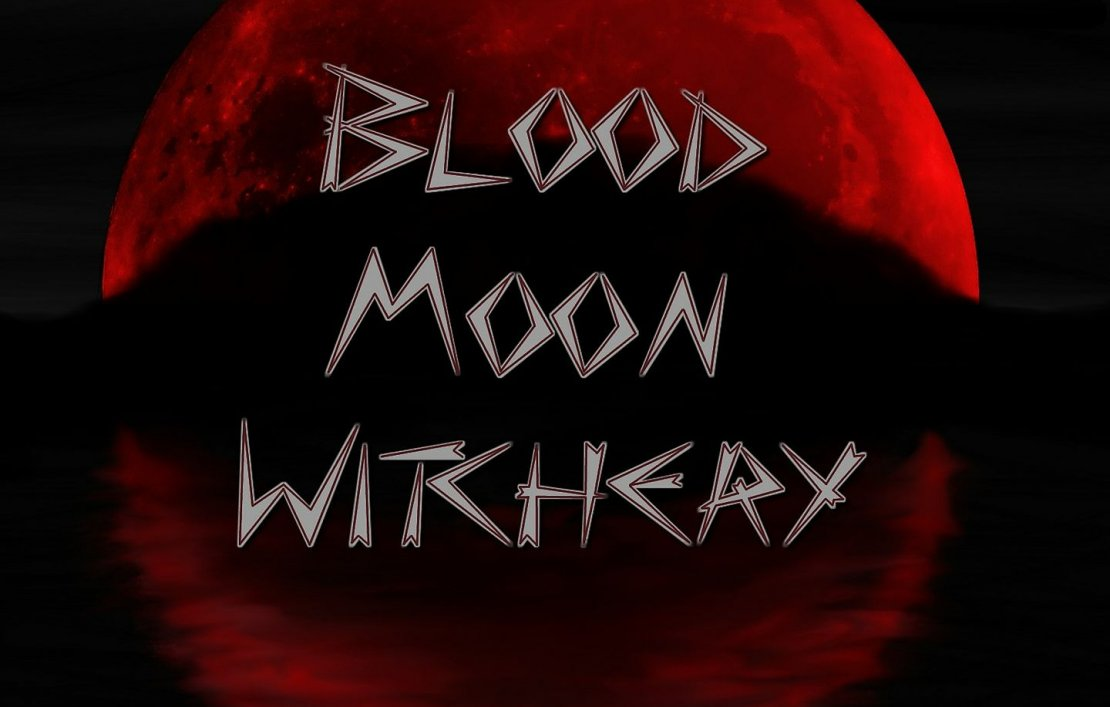 Blood Moon Witchery