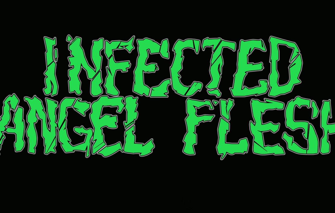 Infected Angel Flesh