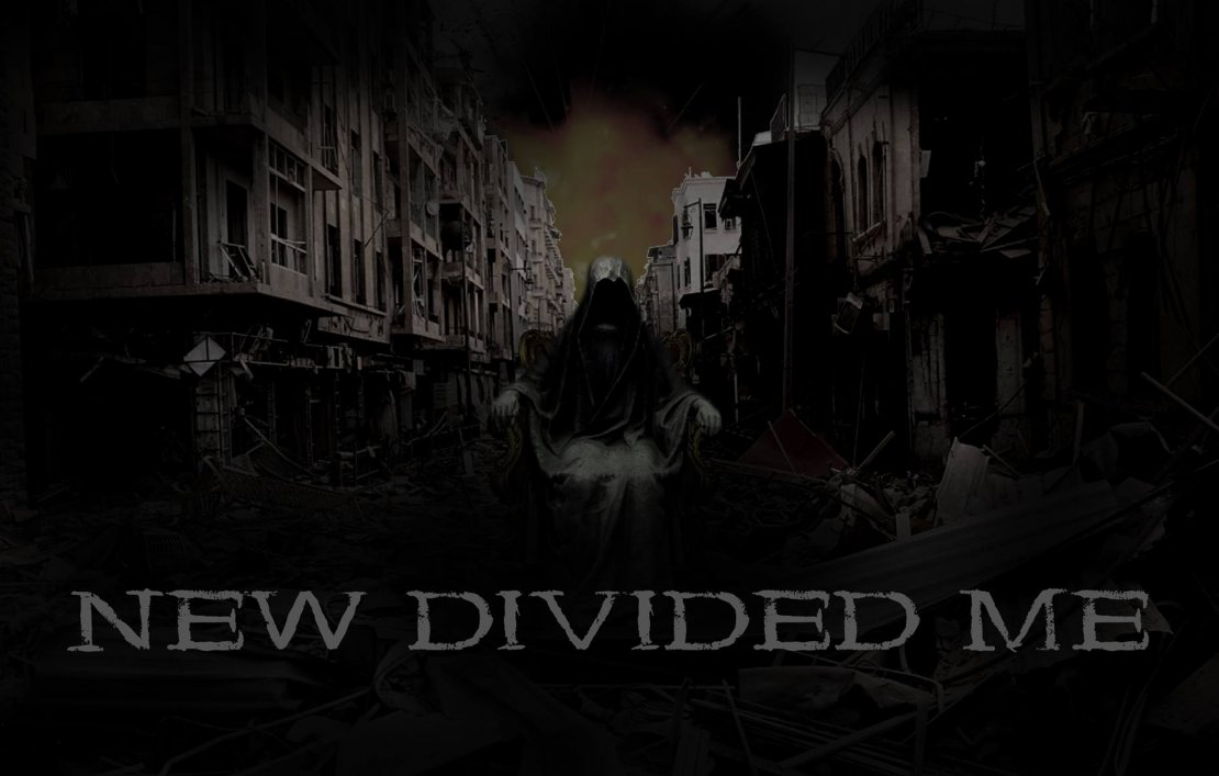 New Divided Me